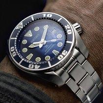 Seiko Prospex Steel 45mm Blue No numerals The Philippines, Manila