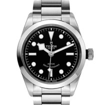 Tudor Black Bay 36 M79500-0007 2019 new