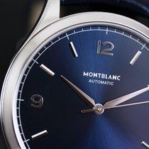 Montblanc Heritage Chronométrie 116481 new