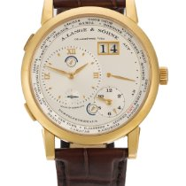 A. Lange & Söhne 116.032 Rose gold 2014 Lange 1 18mm United States of America, New York, New York