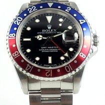 Rolex GMT-Master 16700 1993 gebraucht