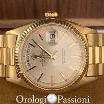 Rolex Day-Date 36 1803 Muito bom Ouro amarelo 36mm Automático