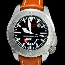 Girard Perregaux Sea Hawk 49940 occasion