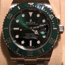 Rolex Submariner Date Acier