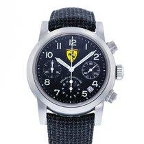 Girard Perregaux Ferrari 8020 pre-owned