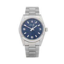 Rolex Oyster Perpetual 31 67480 1997 usados