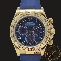 Rolex Daytona 116518 Very good Yellow gold 40mm Automatic