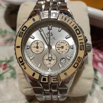 Breil 34mm Quartz 251978116 pre-owned