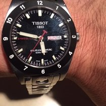 Tissot PRS 516 T100.427.36.201.00 2007 pre-owned