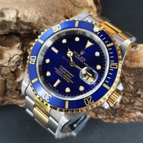 Rolex Submariner Date 16613 1996 new