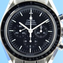 Omega Speedmaster Professional Moonwatch 35705000 pre-owned