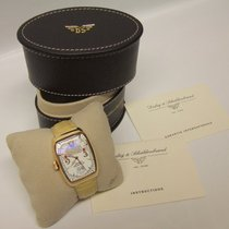 Dubey & Schaldenbrand Women's watch Automatic new Watch with original box and original papers