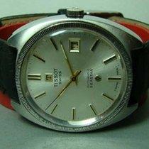 Tissot Swiss Seastar Automatic Date Wrist Watch used Antique