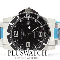 Longines HydroConquest L37404566 new