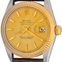 Rolex Datejust Model 1601 1601