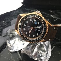 Steinhart Ocean 1 Steel 42mm Black