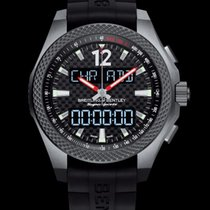 Breitling for Bentley Supersports B55 - limited edition