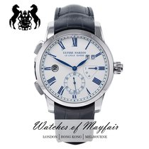 Ulysse Nardin Dual Time 3243-132/E0 new