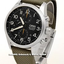 Oris Big Crown Pro Pilot Chronograph