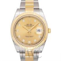 Rolex Datejust 126333 G nouveau