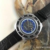 Sicura (Breitling) Reloj suizo antiguo de cuerda  Oversize...