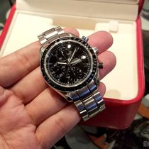 Omega 3210.50.00 (Out of Production) Speedmaster Date 40mm