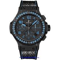 Hublot Big Bang Black Fluo 341.SV.9090.PR.0901