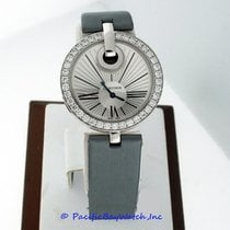 Cartier Captive de Cartier Or blanc 35mm Argent