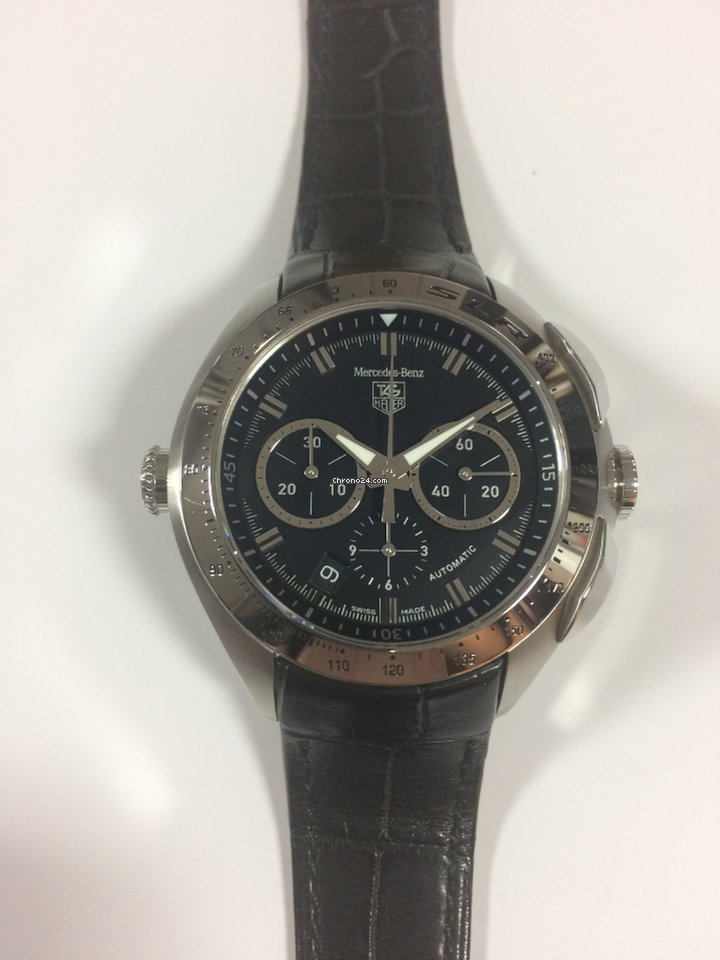 a4d75e657bda TAG Heuer SLR - all prices for TAG Heuer SLR watches on Chrono24
