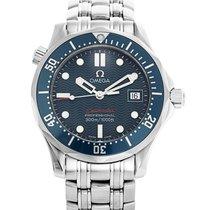 Omega Watch Seamaster 300m Mid-Size 2223.80.00