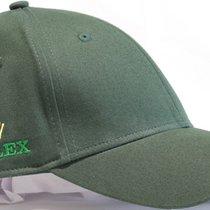 Rolex Green Genuine Cap