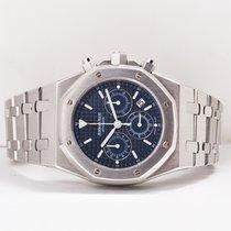 Audemars Piguet Royal Oak Chronograph Blue 25860ST