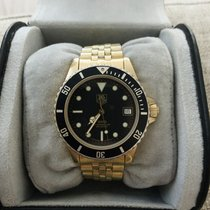 """TAG Heuer 1000 Professional 984.013 N """"The Wolf of wallstreet""""..."""