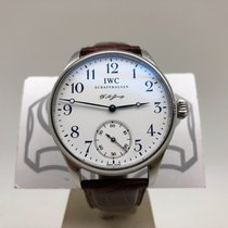 IWC Portuguese F.A.Jones Limited Edition Ref. 544203