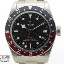 Tudor Heritage Black Bay GMT 'Peps' - NEW 2018