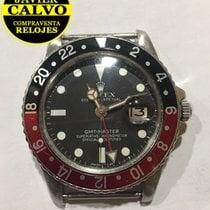 Rolex GMT 1675 Cornino