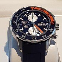 IWC Aquatimer Chronograph IW376704 2012 pre-owned