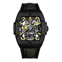 Hublot MP Collection (Submodel) nuevo Titanio