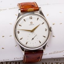 Omega 2609-10 1952 pre-owned