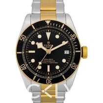 Tudor Black Bay S&G 79733N-0008 new