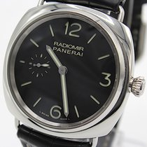 Panerai Radiomir Steel 42mm Black