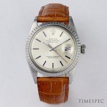 Rolex 1603 Steel 1970 Datejust 36mm pre-owned United Kingdom, London
