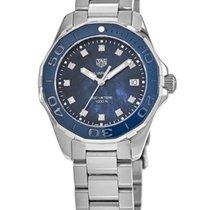 TAG Heuer Aquaracer Lady WAY131L.BA0748 new