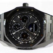 Audemars Piguet Royal Oak Perpetual Calendar neu 41mm Keramik