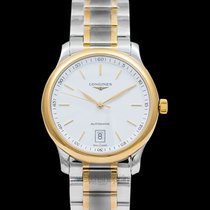 Longines Master Collection L26285127 new