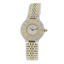 Cartier 125000P pre-owned