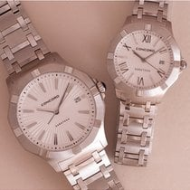 Concord Steel 31mm Quartz 02.1.14.1058  02.3.14.1060 new
