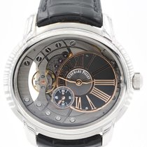 Audemars Piguet Millenary 4101 Steel 47mm United States of America, Illinois, BUFFALO GROVE
