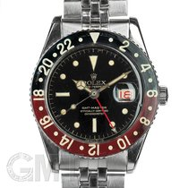 Rolex 6542 GMT-Master 40mm pre-owned