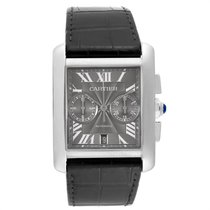 Cartier Tank MC W5330008 2014 pre-owned